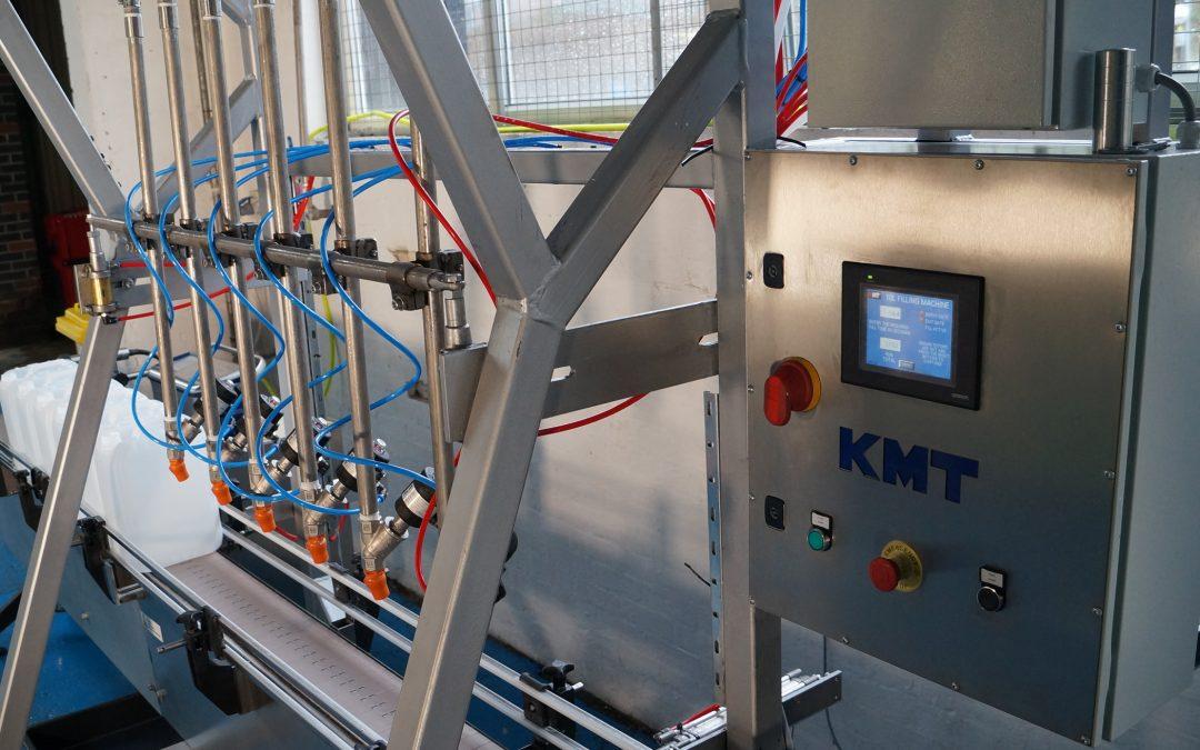 Emissco announces British business success with Premium Partner Yara UK bottling and distribution contract